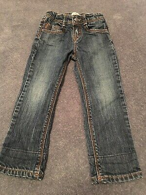 Burberry Boys Jeans Age 3