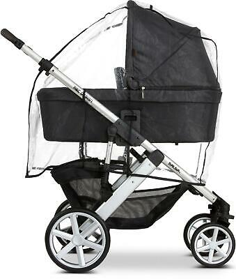 ABC Design Primo Pushchair Arctic RRP £199 BRAND NEW IN BOX Free Postage