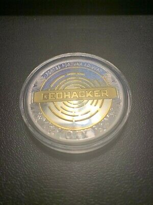 XYO  Geohacker Coin From XYO Network Company (Official)