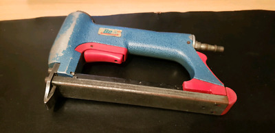 BEA Air stapler 71 series for upholstery