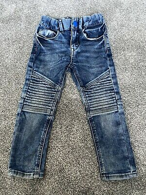 Boys Jeans H&M Size 1 - 2 Years Skinny Fit