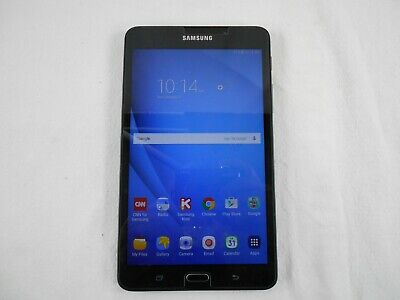 Samsung Galaxy Tab A6 Tablet 8GB Wi-Fi TESTED Works