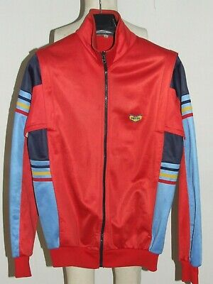 Pop 84 Jacket Jacket Vintage Made in Italy 80'S Size XL