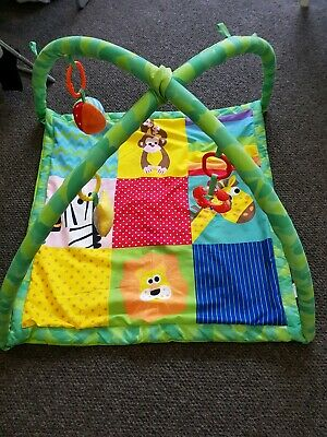 Baby play gym (4Baby)
