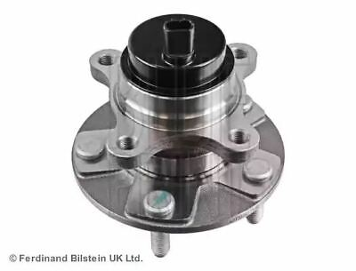 Wheel Bearing Kit ADT38283 by Blue Print Front Axle Left/Right Genuine - Single