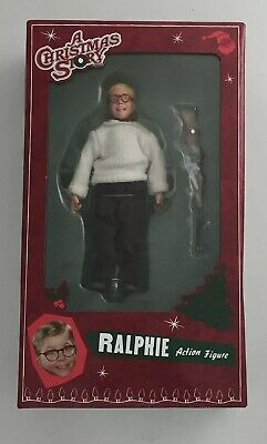A Christmas Story s17 Ralphie Action FIgure Neca 49706