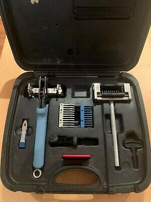 AMP Stack Modular Jointing kit complete NBN Telstra Tandem jointing biscuits inc