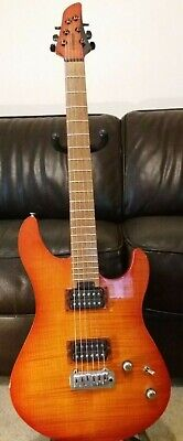 Yamaha RGX-620Z Double Humbucker Electric Guitar