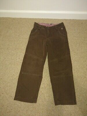 Fat face boys trousers aged 7