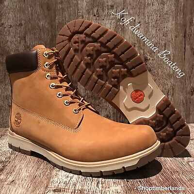 Timberland 6 Inch Premium Contrast Boots Men/'s Lifestyle Shoes Wheat Leaf A1ZRH