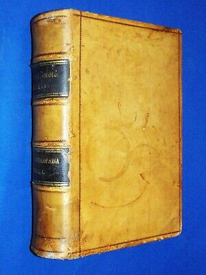 Rare 1886-1889 Historical Record Volumes 5 6 7 8 Leather Bound LDS Mormon Church