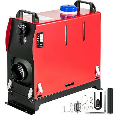 Diesel Air Heater All in One 12V 8KW Parking HeaterFor Car Trucks Boats Bus RVs