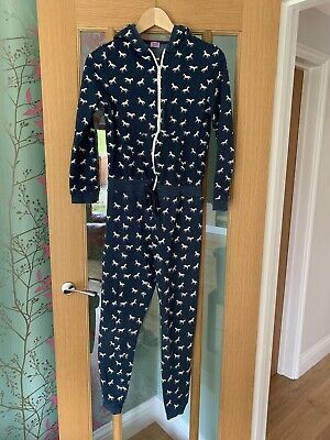 Girls Loungewear/Nightwear All In One Age 11-12 Years