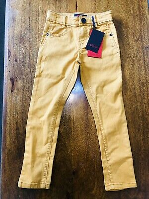 BNWT RRP £51 - Designer Catimini Boys Trousers / Jeans - Size: 4 Years