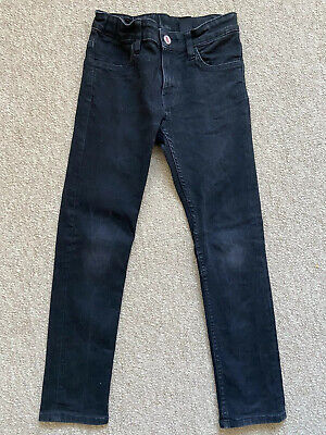 Boys Jeans From H&M 7-8 Years