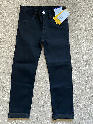 Boys Jeans From H&M 7-8 Years New With Tags