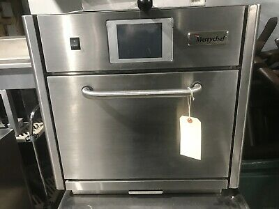 MERRYCHEF RAPID COOK MICROWAVE OVEN MODEL Nikon e6 SINGLE PHASE! $2695.00