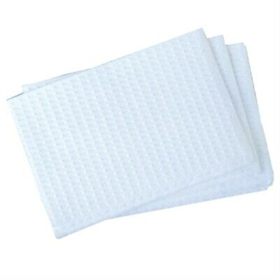 RMC Diaper Changing Station Liner - White , 500/cs