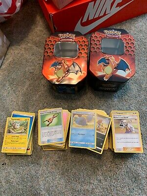 Giant Lot Of Bulk Pokemon Cards Hidden Fates Cosmic Eclipse