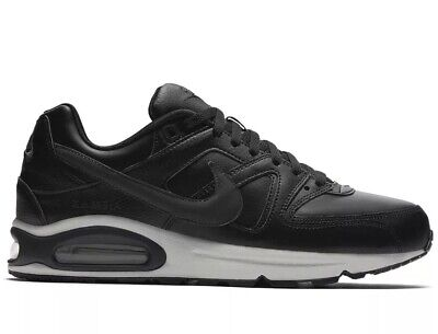 Nike Air Max Command Leather | UK 11 EU 46 US 12 | 749760-001