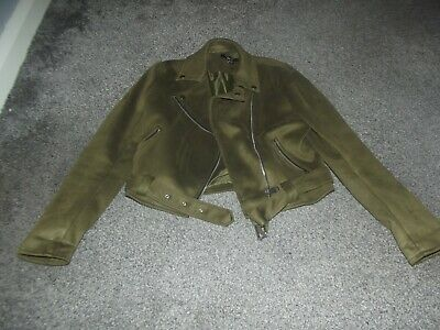 Older Girls Jacket From New Look Uk Size 12-13 Years Great Condition !!!
