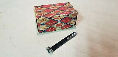 NOS WALD lock nut for new departure bendix morrow rear hubs vintage bicycles