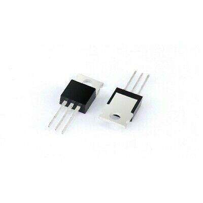 2 PEZZI Transistor IRF1404 MOSFET N-channel  IRF 1404 to 220