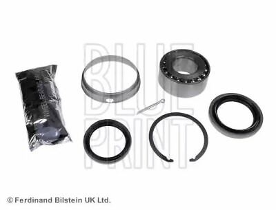 Wheel Bearing Kit ADT38220 by Blue Print Front Axle Left/Right Genuine - Single
