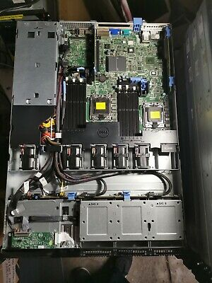 Dell PowerEdge R420  Server System Motherboard ( MB ) ONLY