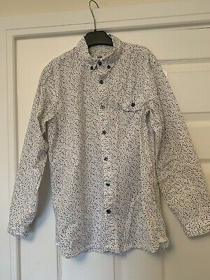 Boys shirt Aged 12 : Kin' by John Lewis Aged 12 Excellent Condition