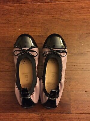 Geox Girls Shoes Size 31 Us12/12