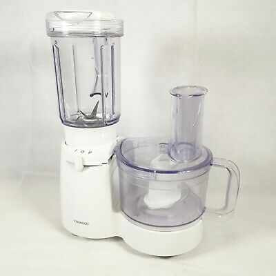 Kenwood FP180 | Compact Food Processor / Blender / Chopper / Smoothie 450W Used