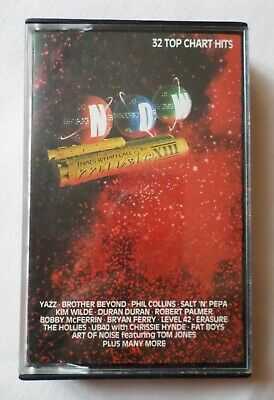 Various Artists: NOW THAT'S WHAT I CALL MUSIC! 13 **CASSETTE 1 ONLY**