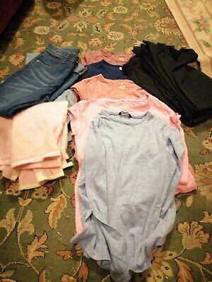 Bundle of girls clothes age 10/11