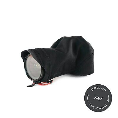 Peak Design Shell Camera Rain & Dust Cover (Large) - PD Certified