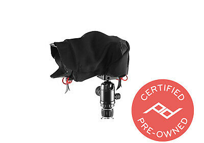 Peak Design Shell Camera Rain & Dust Cover (Small) - PD Certified