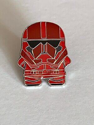 Amazon Peccy Pin Exclusive Sith Trooper Star Wars Rise Of Skywalker Collectible