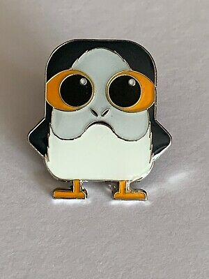 Amazon Peccy Pin Exclusive Porg Star Wars Rise Of Skywalker Collectible