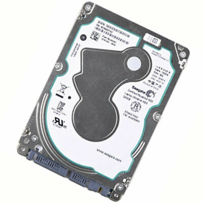 "SEAGATE 500GB 2.5"" LAPTOP HD ST500LT032 1E9142-881 SATA 5400rpm - Recertified"