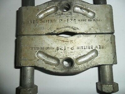 New Britain Small BEARING SPLITTER P-124 USA BUY IT NOW