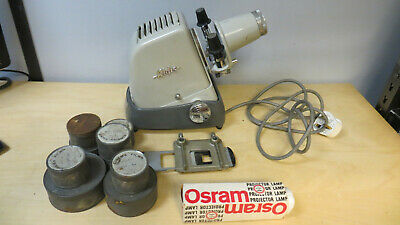 Vintage ALDIS PROJECTOR bundle