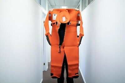 Immersion Survival Suit - Viking PS2008 Size Universal UNUSED!