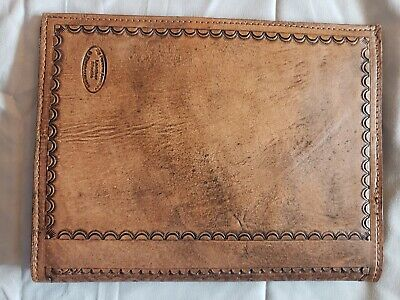 Genuine Leather AA Big Book Cover