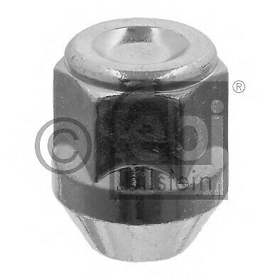 FEBI 34754 Wheel Nut all01e04 OE REPLACEMENT TOP QUALITY