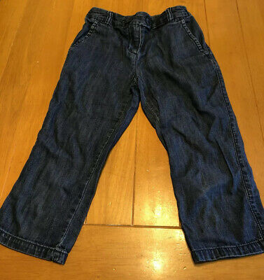 Girls Cropped Trousers. Age 8 Years. Next Brand