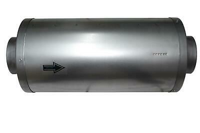 Can In-Line Filter 1500cbm / 250mm