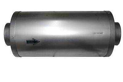 Can In-Line Filter 600cbm / 160mm