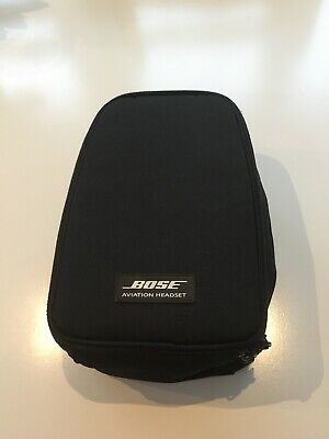 Bose A20 Bluetooth Twin Plug G/A Aviation Headset,noise cancelling