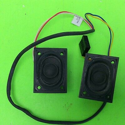 Sets of two fans NEW 497-0453355 NCR 7402-1020 POS  Fan Service assembly
