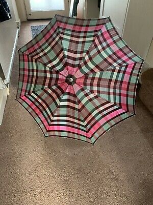Vintage Paragon S Fox And Co Umbrella